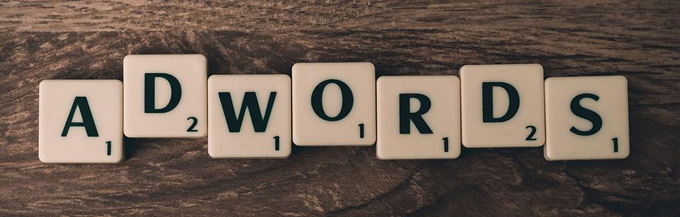 rédaction web seo - choisir mots clés