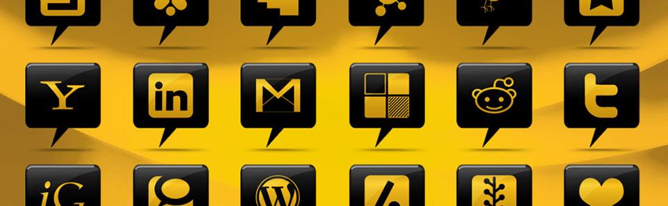 rédaction web seo - blog - réseaux sociaux
