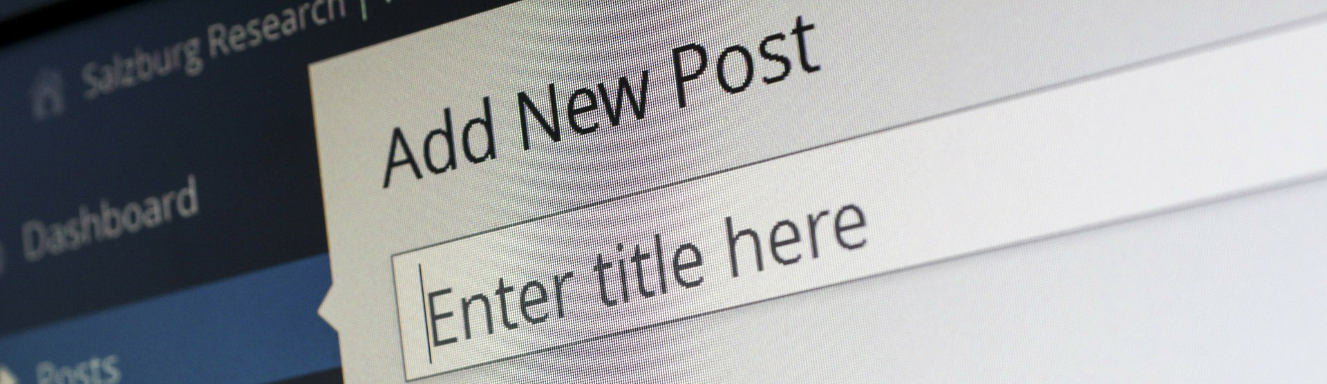 redaction web seo - blog - fréquence de publication