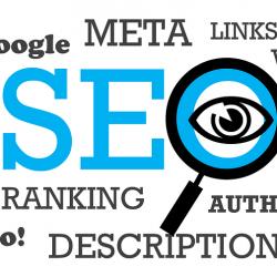 Redaction Web SEO - SEO icone