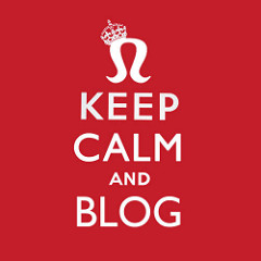 Rédaction seo - keep calm and blog