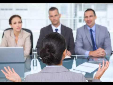 Rédaction SEO entretien d embauche